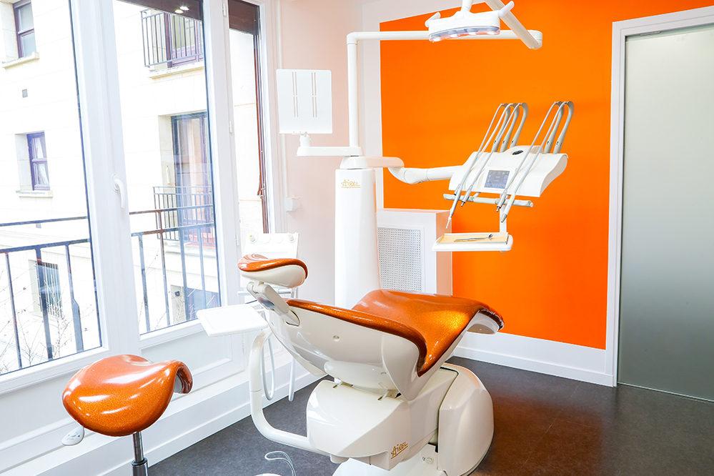 Cabinet dentaire de Lagny-sur-Marne